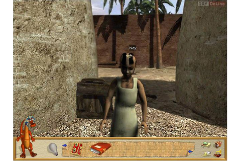Egypte Kids - screenshots gallery - screenshot 6/8 ...