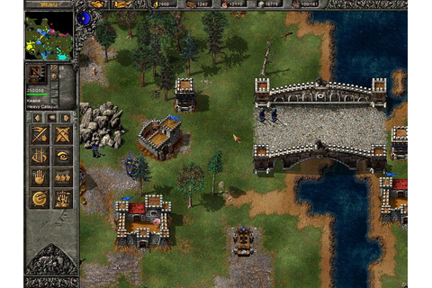 Tzar: The Burden of the Crown Screenshots for Windows ...