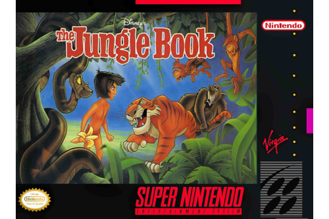 The Jungle Book | Game Grumps Wiki | Fandom powered by Wikia