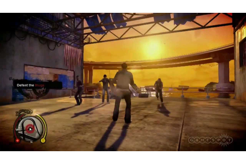 Sleeping Dogs Gameplay - YouTube