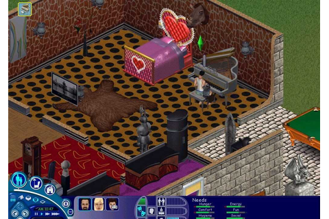 The Sims: Livin' Large - Old Games Download