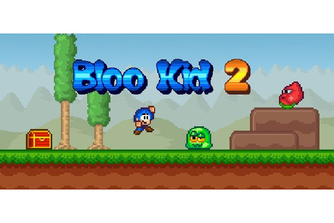 Bloo Kid 2 Torrent « Games Torrent