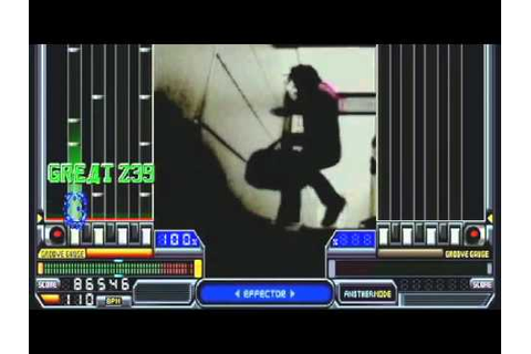 beatmania IIDX 5th style - IIDX - YouTube