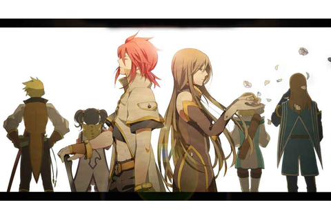 Tales of the Abyss Batch Subtitle Indonesia | Kusonime