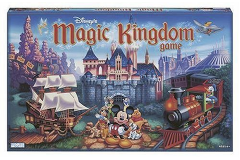 Disney Magic Kingdom Game | PotC Wiki | FANDOM powered by ...