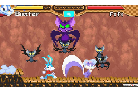 Download Tiny Toon Adventures: Buster's Bad Dream Android ...