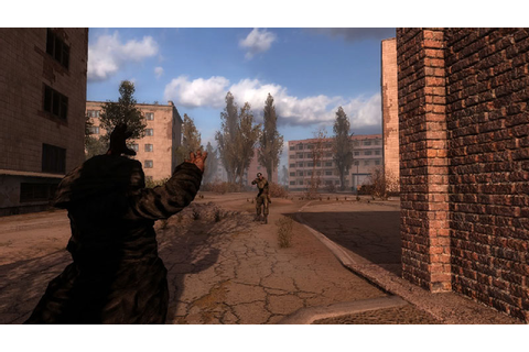 S.T.A.L.K.E.R. Call Of Pripyat Digital Download Price ...