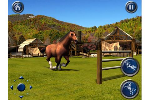 Horsez on Qwant Games