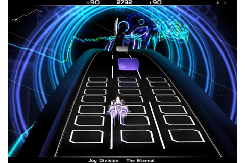 Audiosurf Full Free Download