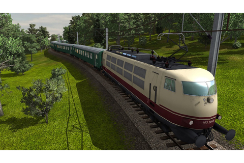 Train Fever - Test-Video zum Tycoon-Spiel - GameStar