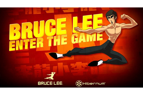 Bruce Lee: Enter The Game - YouTube