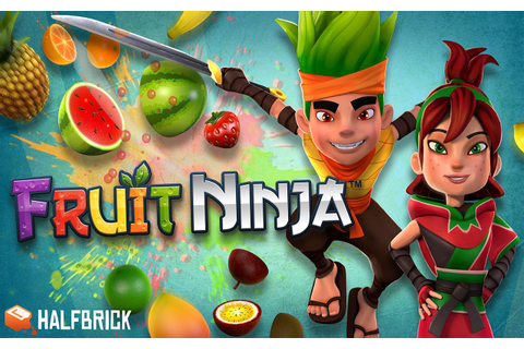 Fruit Ninja - Android Apps on Google Play