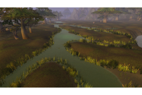 Power Word: What?: Wetlands; In-Game and Out