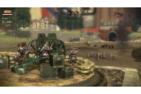 Toy Soldiers: Cold War . Прохождение Toy Soldiers: Cold ...