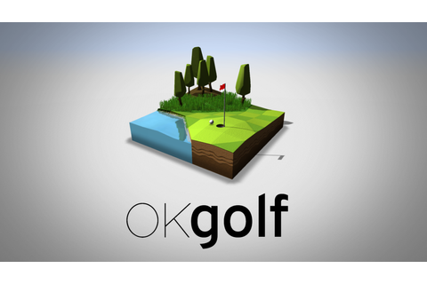 Is it a birdie, is it a plane? Nah, it's Ok Golf out now ...