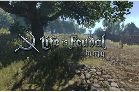 Life is Feudal: MMO [DL PC] Games Online PRO