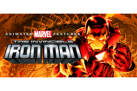 The Invincible Iron Man on Steam
