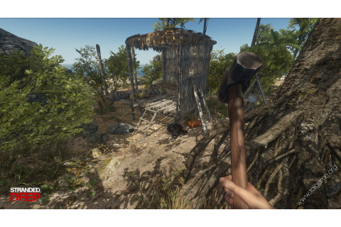 Stranded Deep - Download Free Full Games | Arcade & Action ...