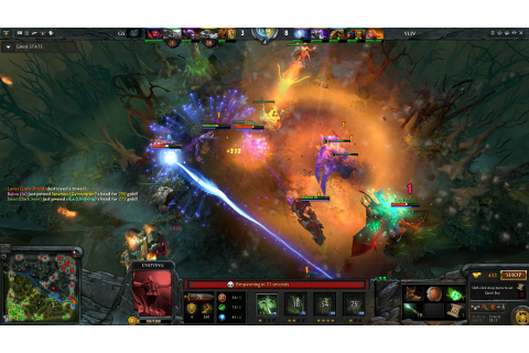 Comparing MOBAs: League of Legends vs. Dota 2 vs. Smite vs ...