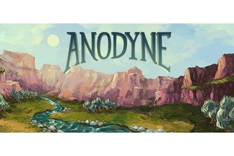 Anodyne on Steam