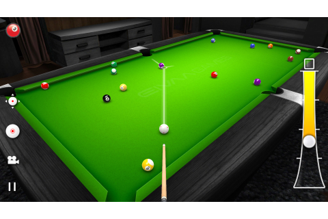 Real Pool 3D - iOS, Android, macOS - EivaaGames