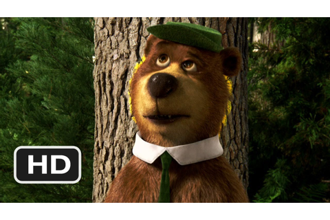 Yogi Bear Official Trailer #1 - (2010) HD - YouTube