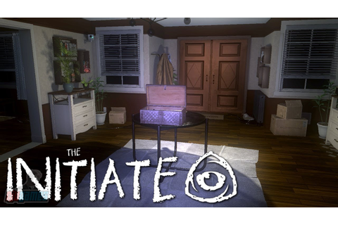 The Initiate Part 7 Ending | Indie Puzzle Game | PC Horror ...