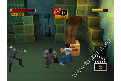 Jackie Chan Stuntmaster - Tai game | Download game Hành động