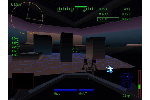 Download MechWarrior 2: 31st Century Combat - My Abandonware