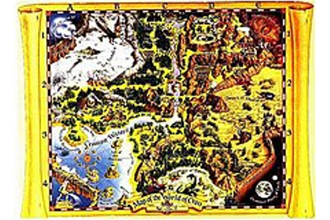 Might and Magic II: Gates to Another World - Wikipedia