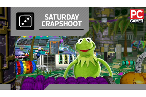 Saturday Crapshoot: Muppets Inside | PC Gamer