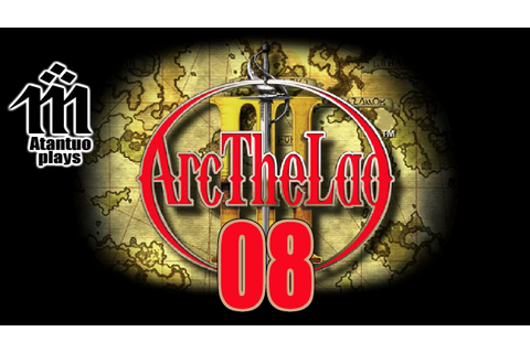 Let's Play Arc the Lad III - 08 - The Trading Card Game ...