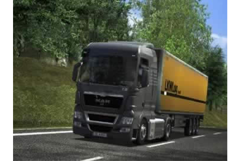 German Truck Simulator Game - Download and Play Free Version!