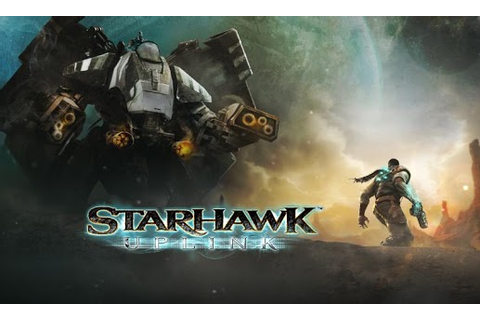 Starhawk Uplink - free games for android - free-apps ...