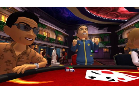 World Series of Poker: Full House Pro is free to play ...