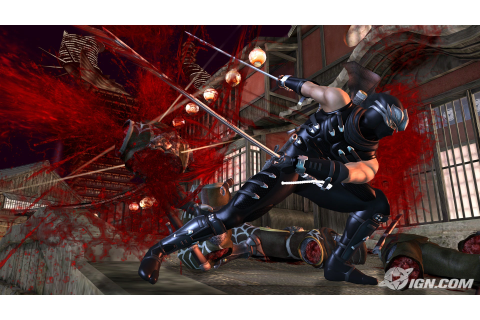 Ninja Gaiden II 『Topic Ufficiale』 - Xbox One / Xbox One X ...
