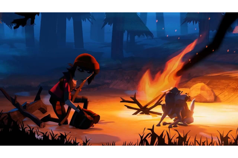 The Flame in the Flood review – Unique Dangerous – GAMING ...