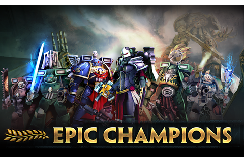 WH40K: Carnage Champions APK 256726 - Free Action Games ...
