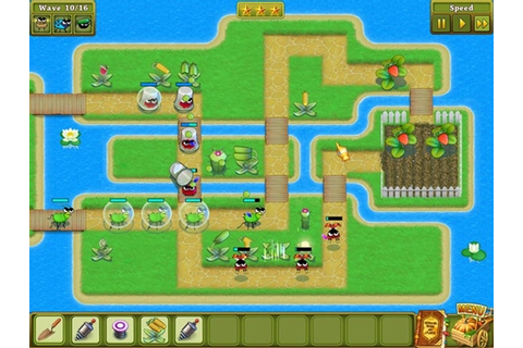 Garden Rescue Game - Free Download Full Version For PC