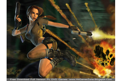 Tomb Raider Legend Free Download Game Pc Full Version ...