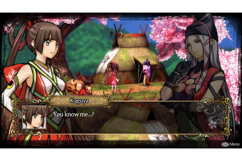 GOD WARS Future Past on PS Vita | Official PlayStation ...
