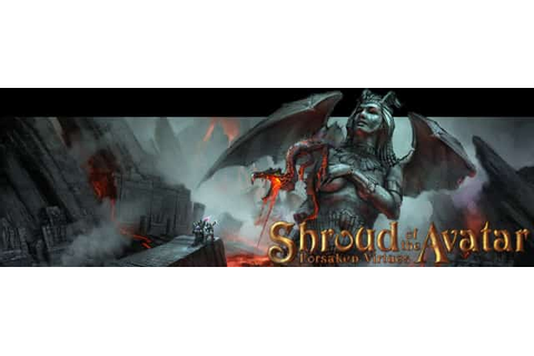 Shroud of the Avatar: Forsaken Virtues Trainer | Cheat ...