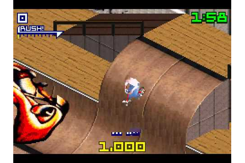 [Game Boy Advance] Dave Mirra Freestyle BMX 3 - Version ...