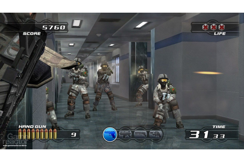 Time Crisis 4 full game free pc, download, play. Time ...