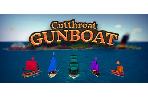 Cutthroat Gunboat Free Download PC Game - IGG GAMES