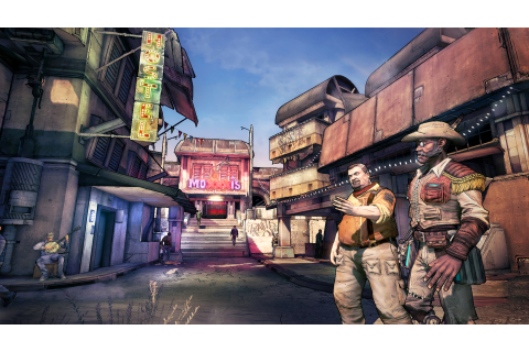 Download Borderlands 2 Full PC Game