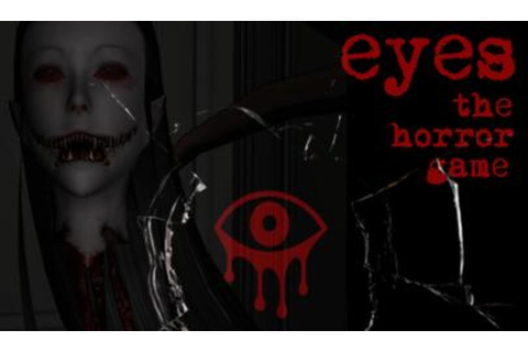 Story Time: Eyes: The Horror Game | HubPages