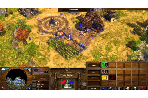 Age of Empires 3: The Warchiefs - 01 - War Dance ...