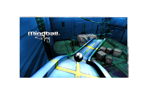 """Mindball Play Game"" von Nik Kcht – dasauge®"