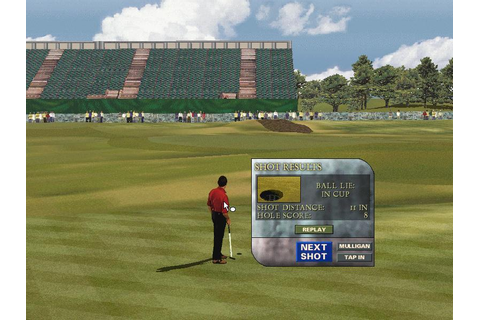 British Open Championship Golf Download (1997 Sports Game)